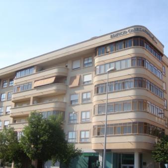 Edificio Cabezarrubia