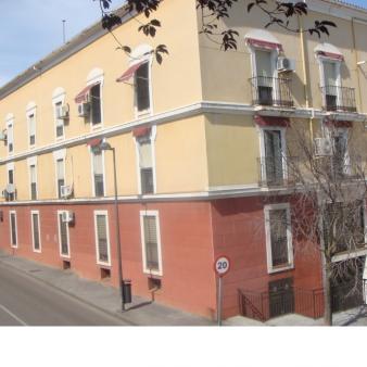 Edificio Santa Carlota